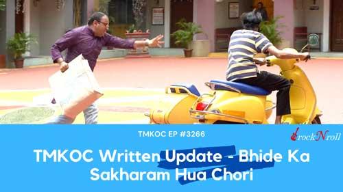 TMKOC-Written-Update-Bhide-Ka-Sakharam-Hua-Chori