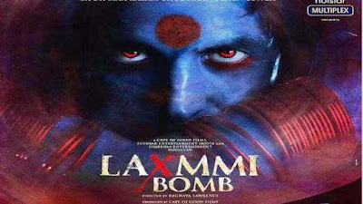 Akshay Kumar Laxmmi Bomb Trailer out