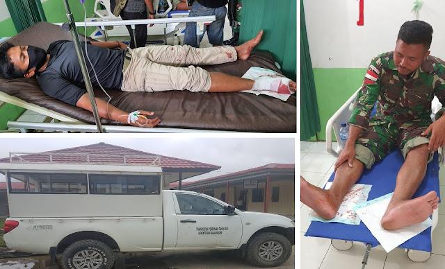 Suriastawa Ungkap 10 Orang Pengikut Lamek Taplo Tembak Satgas Pamtas di Serambakon