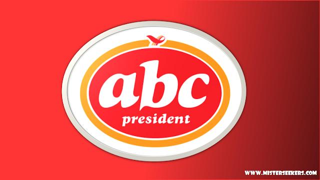 Lowongan Kerja PT ABC President Indonesia, Job: Opeator Pabrik, Packaging Development Staff