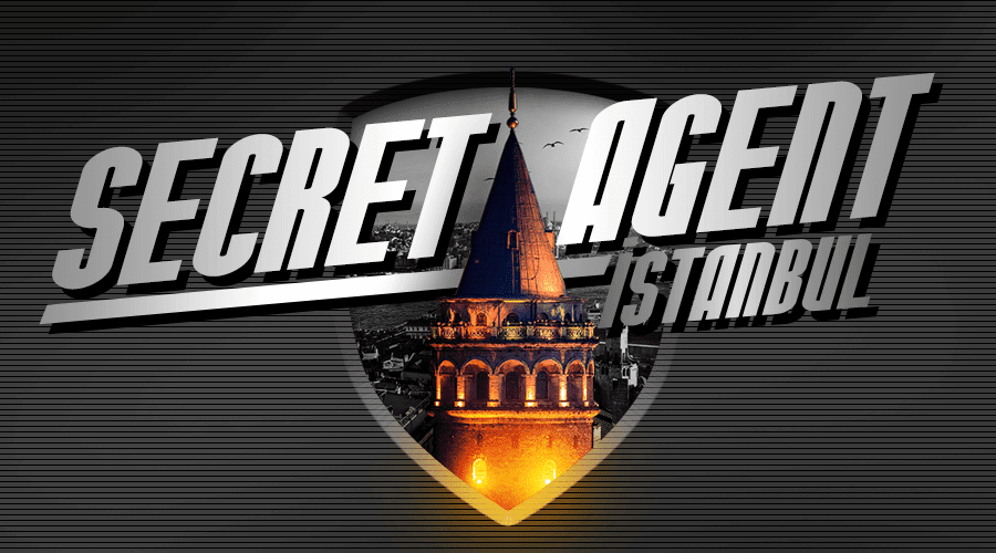 Secret Agent İstanbul - Hostage Android FULL APK İndir androidliyim