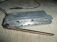 strat block tremolo