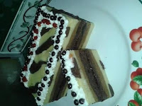Resep Membuat Tiramisu With Coffee