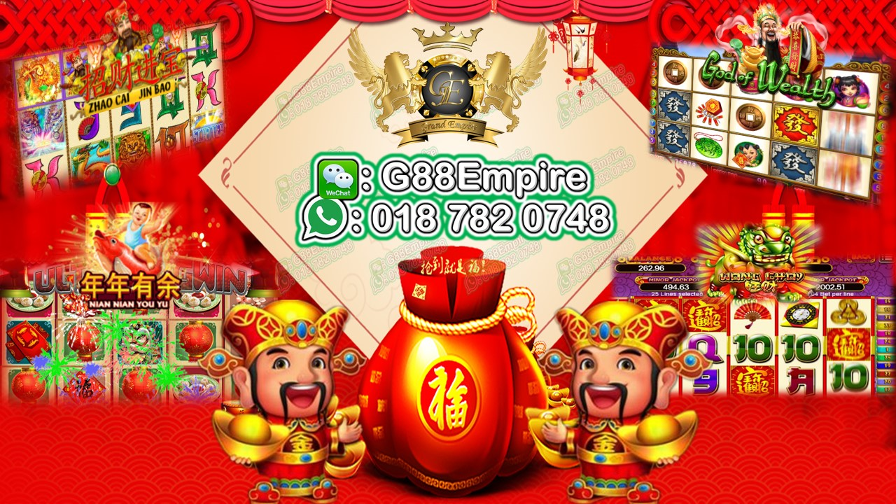slot machine free game play