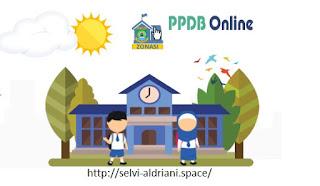 PPDB ONLINE SMP 2018 KOTA TANGERANG