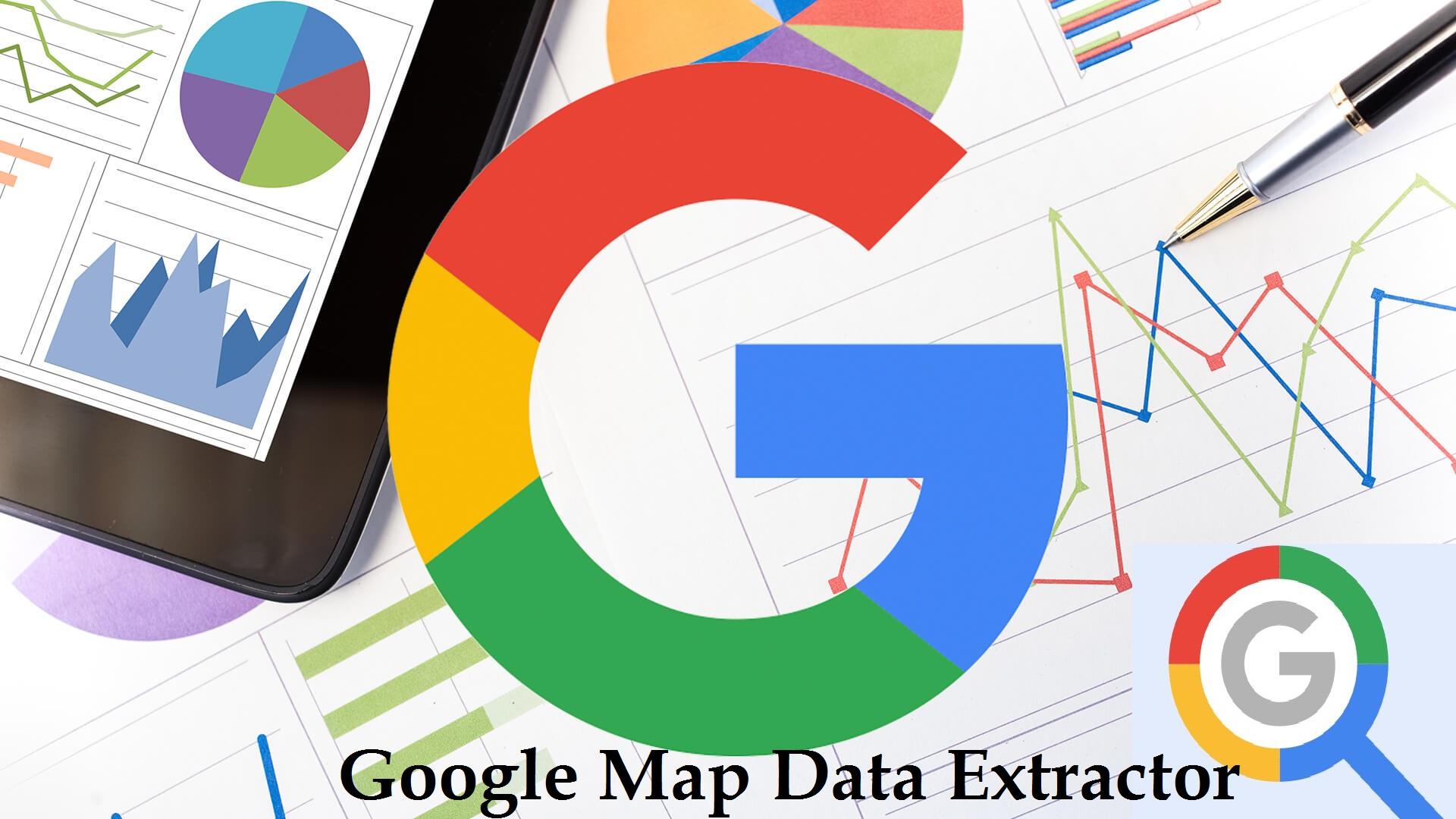 Google Maps Marketing Strategy | Leadextrax Software