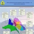 Update Covid-19 di Samosir, 24 Warga Terkonfirmasi Positif