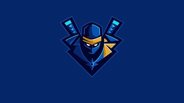 wallpaper fortnite ninja