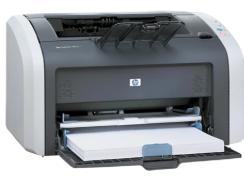 Drivers para impressora HP LaserJet 1012 | Baixar