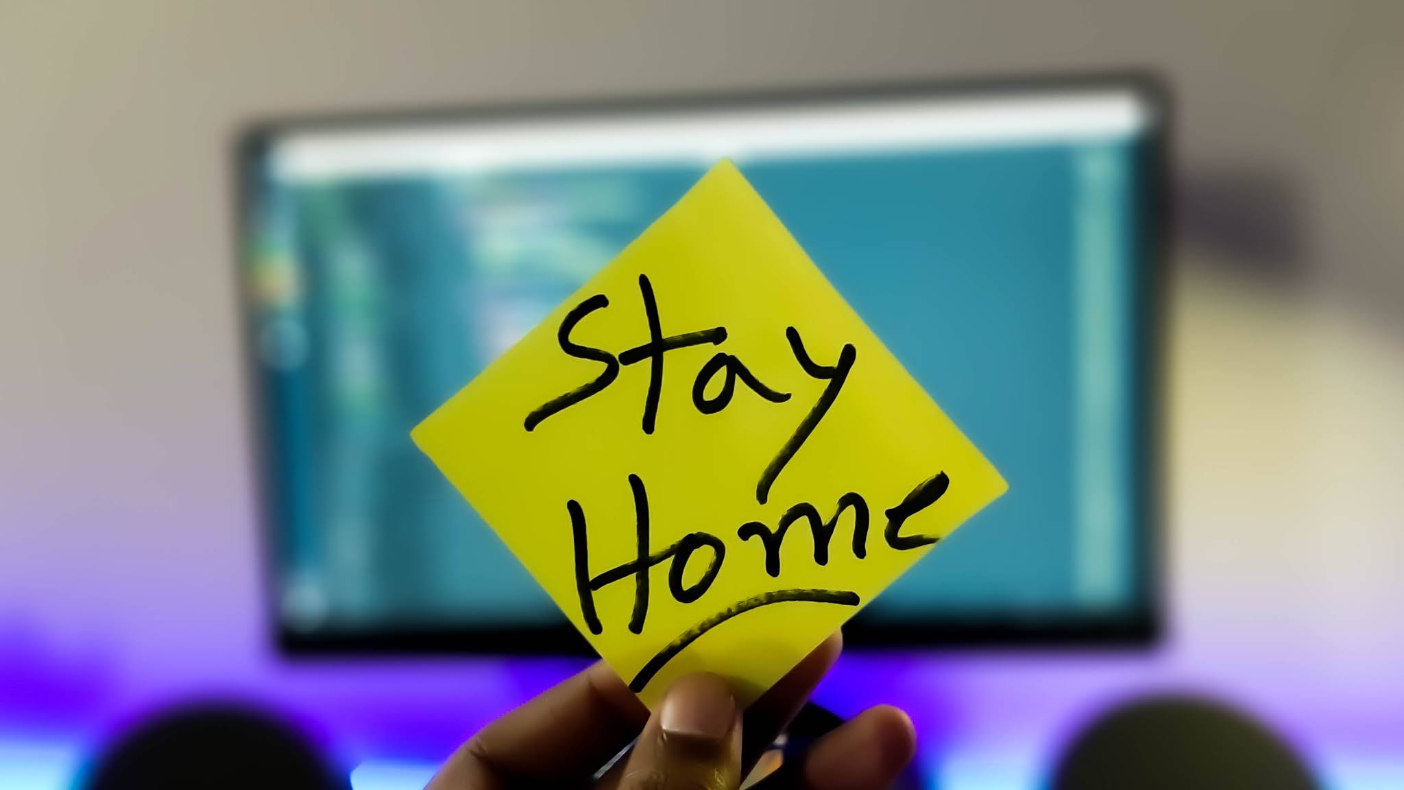 50+ Stay home stay safe awareness hd image messages for covid 19 coronavirus