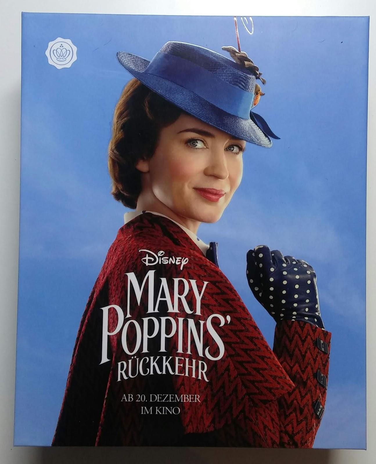 mary poppins rückkehr # 26
