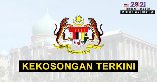 SPA Buka Pengambilan Kekosongan Jawatan Terkini Pegawai Peperiksaan Seluruh Malaysia ~ Mohon Sebelum 07 Mei 2021