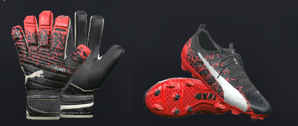 PES 2017 Puma Pack by T09