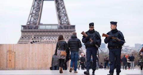"""Egy francia író megrendítő szavai: """"Franciaországnak befellegzett!"""""""