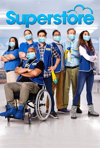 Superstore Season 6 Complete Download 480p & 720p All Episode
