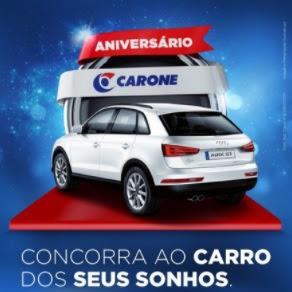Promoção Supermercados Carone Aniversário 2017 Lojas Carone Mall