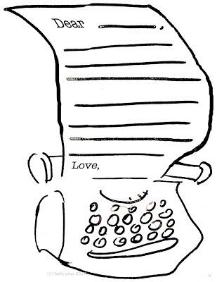 SACRED DIRT: Got Mail?