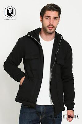 blazer cowok blazercowok.com jaket korean jas pria sk21 a
