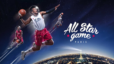 Regarder les All Star Games à Paris en direct