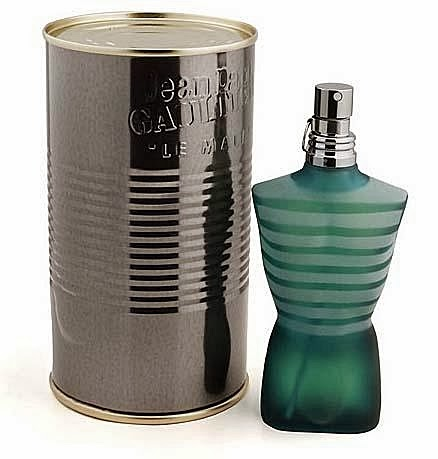 JEAN PAUL - GAULTIER LE MALE