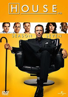 House Temporada 7 1080p Dual Latino/Ingles
