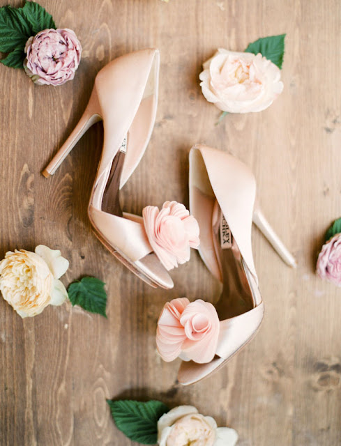 Divinos zapatos de novias | Tendencia alternativas