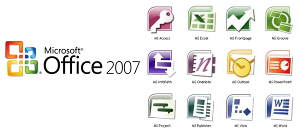 تنزيل Microsoft Office 2007 عربي مجانًا [Service Pack 3 Full ISO]