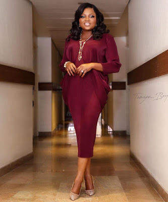 Funke Akindele Bello latest photos