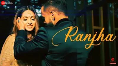Ranjha Lyrics - Pallavi Sood | Indeep Bakshi | Kritika Gambhir