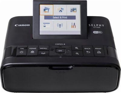 Canon Selphy CP1300