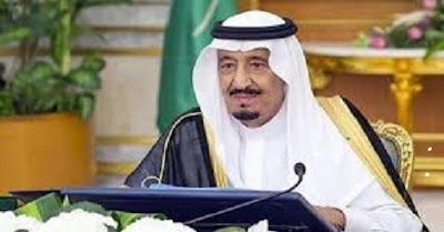 Fakta Menarik Raja Salman