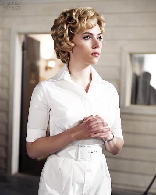 scarlett johansson daughter 2017