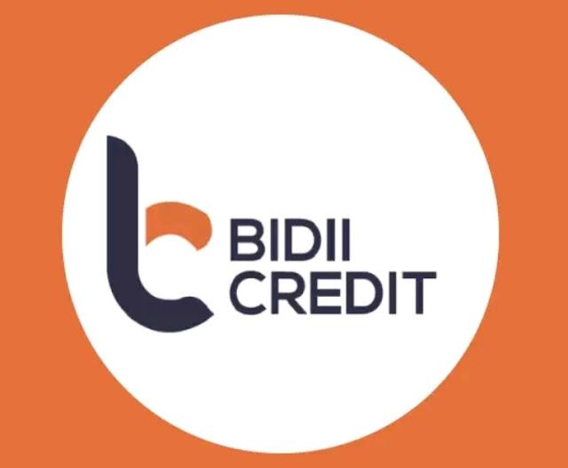 Bidii Credit Loan App