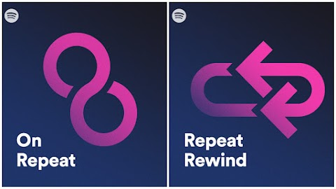 SPOTIFY INTRODUCES TWO NEW PERSONALIZED PLAYLISTS: ON REPEAT AND REPEAT REWIND