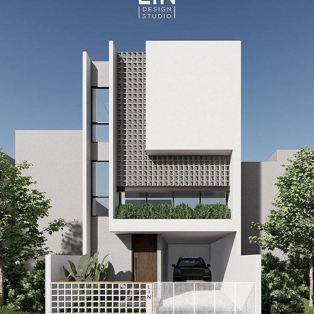 desain rumah harga 100 juta