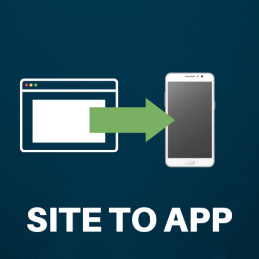 Transforme seu site em app