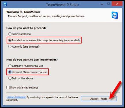 Accessing windows PC using Iphone and ipad - Gud Tech Tricks
