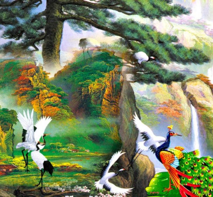 Objek Menggambar (Seni Rupa) - Harmoni Seni