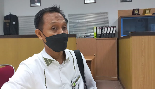 Anggota DPRD Kota Batam Aman Mengutuk Keras Pelaku Penyerang Ustadz Abu Syahid Chaniago