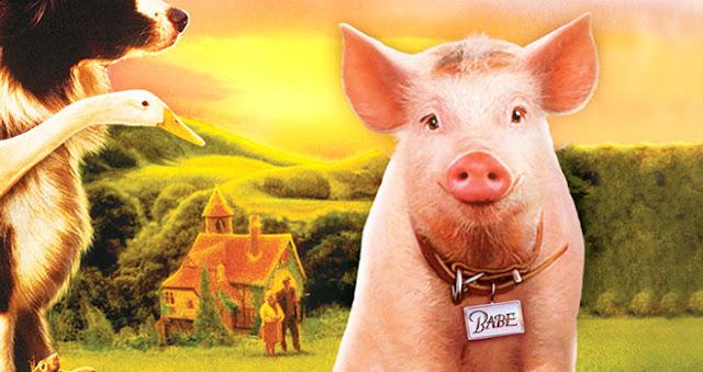 best vegan films