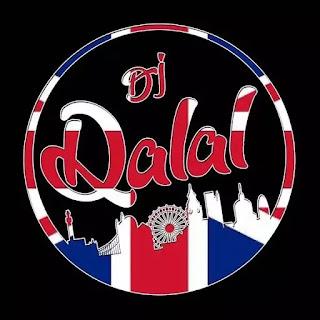 HAYE RE MERI MOTO (REMIX) - DJ DALAL LONDON