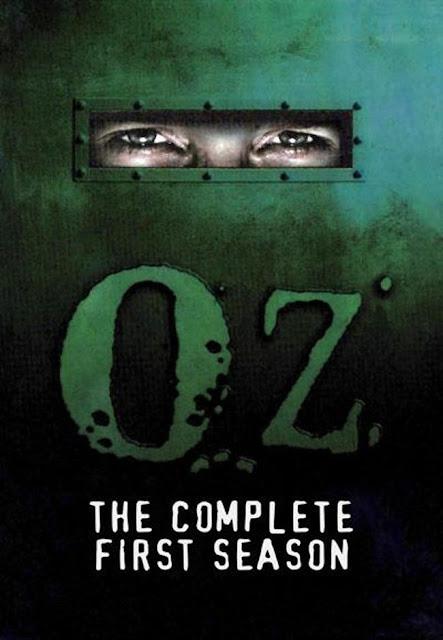 Oz – Temporada 1