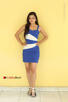 Cute Telugu Actress Shipra Gaur High Definition Po Gallery in Short Dress  0242.JPG