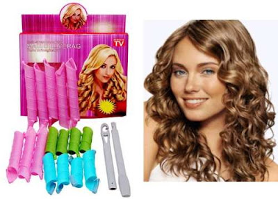 magic leverag curl hair without heat extra large lunavocy beauty blogshop