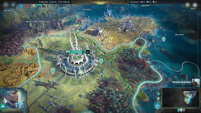 Download Age of Wonders: Planetfall - Deluxe Edition For PC - Highly Compressed