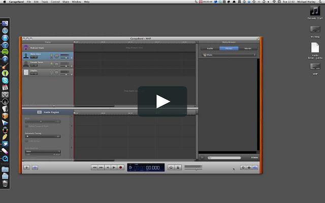 عملاق تصوير شاشة الكمبيوتر فيديو لعمل الشروحات