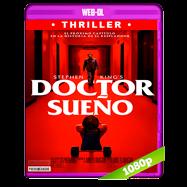 Doctor Sueño (2019) AMZN WEB-DL 1080p Latino