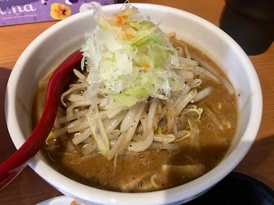つけ麺のスープ(野菜マシ)