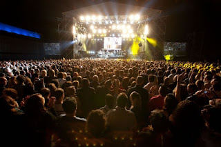 Concierto Alicante | Music Paradise