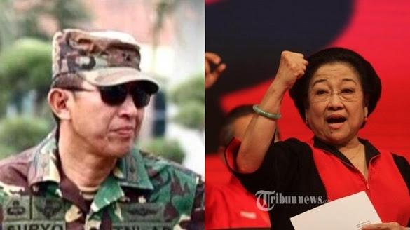 Megawati Sebut Kritik Harus Berhadapan Langsung, Lhaa Didatengin Ulama Aja Kabur...